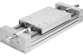 LINEAR DRIVES DGC-18-HD
